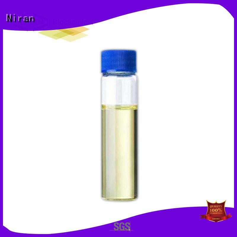 Niran Wholesale benzalkonium chloride 80% suppliers for water treatment plants