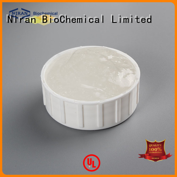 Niran Top sodium alpha-olefin sulfonate factory for water treatment plants