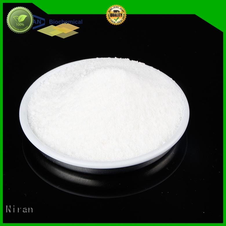 Niran Custom emulsifier 331 suppliers for Bakery industry