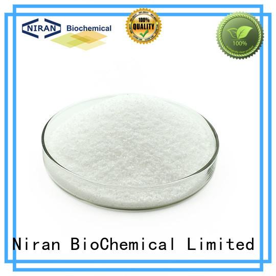 Niran Custom best low glycemic sweetener supply for Bakery industry
