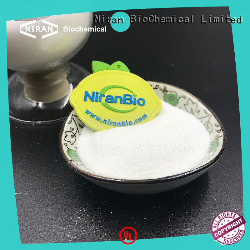 Niran antioxidant products supply for Bakery industry
