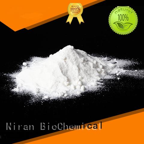 Niran sles liquid factory for water treatment plants