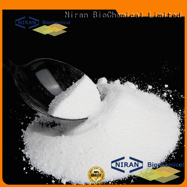 Niran sweetly sugar substitute suppliers for Savory industry