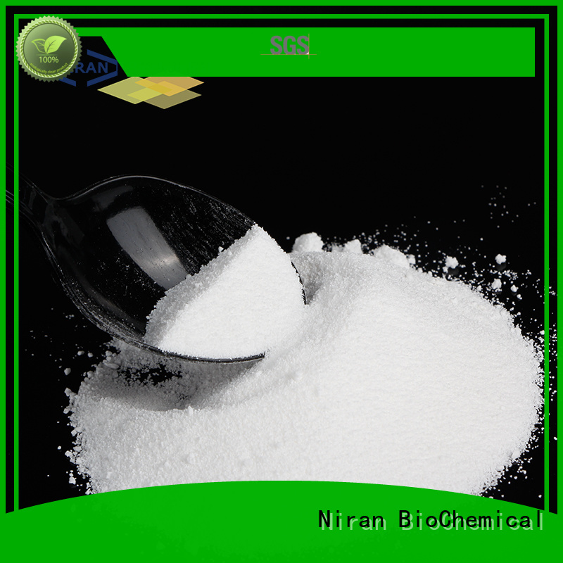 Niran High-quality best non sugar sweetener manufacturers for Beverage industry