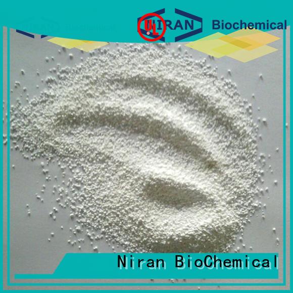 Niran trichloroisocyanuric acid tcca manufacturers for water treatment plants
